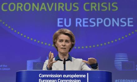 Πρόεδρος Κομισιόν: «Η Ευρώπη χρειάζεται ένα νέο Σχέδιο Μάρσαλ – Ναυαρχίδα ο επταετής προϋπολογισμός»