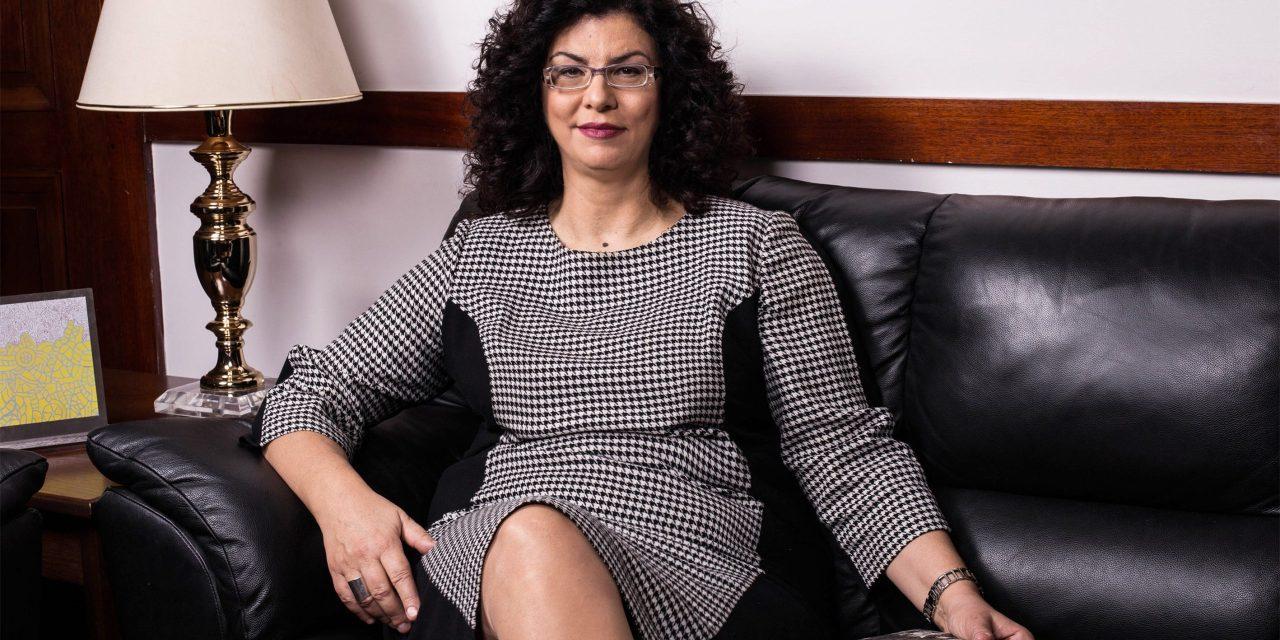 Μαρία Καραμεσίνη: Η κρίση του κορονοϊού μας οδηγεί σε νέα είδη ανισοτήτων