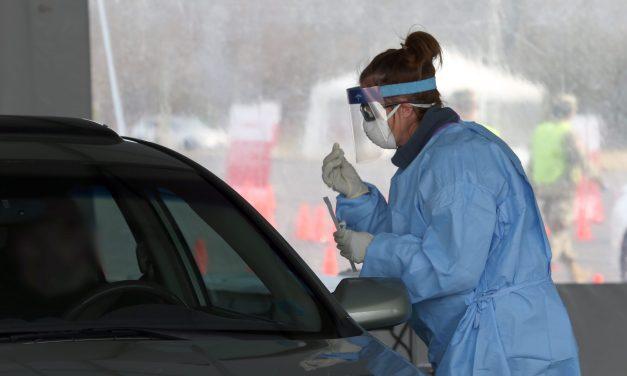 Δωρεάν drive through rapid tests από τον Δήμο Παπάγου – Χολαργού το Σάββατο 9 Ιανουαρίου