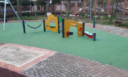 Άνοιξαν οι παιδικές χαρές του Δήμου Παπάγου – Χολαργού