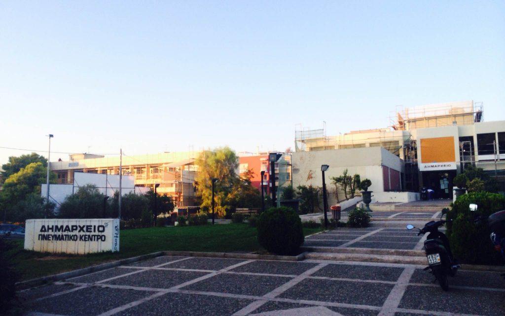Παροχές και υπηρεσίες κοινωνικής πολιτικής Δήμου Παπάγου – Χολαργού