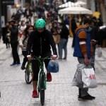 Έρευνα ΙΕΛΚΑ: Οι καταναλωτές διατηρούν συνήθειες που υιοθετήθηκαν λόγω της εμφάνισης της πανδημίας