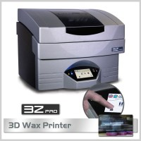 3z_pro_3d_wax_printer