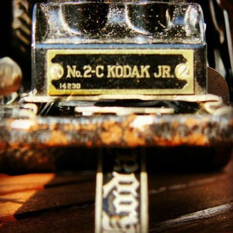 Kodak front