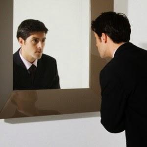 Tα Μυστικά που δεν γνωρίζεις για τον καθρέφτη!
