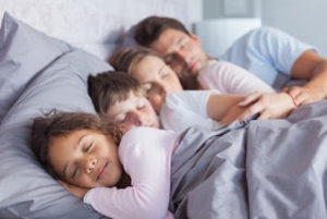 Οι δέκα χρυσοί κανόνες για να κοιμάστε καλά και να ξυπνάτε ξεκούραστοι!