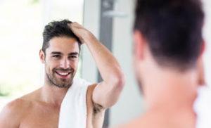 Πώς θα κρατήσεις τα μαλλιά στο κεφάλι σου για όσο περισσότερο γίνεται
