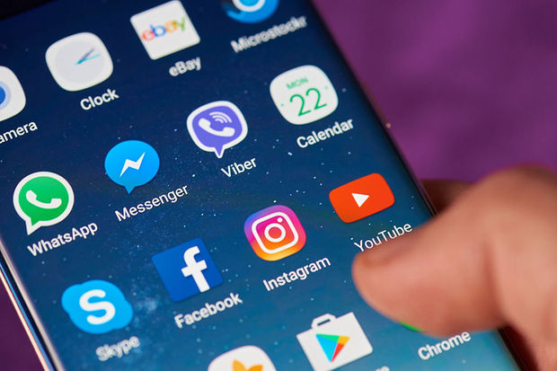 Mobile Apps – A THREAT TO YOUR PERSONAL DATA – Xorlogics