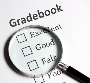 Xorro Gradebook