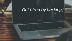 Hackajob
