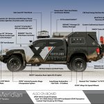 2016 Toyota Tacoma Build Expedition Overland