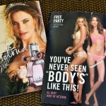Victoria's Secret Coupons: August 2013 Mailers are Out!