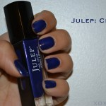 Julep Char Nail Polish Swatch & Review