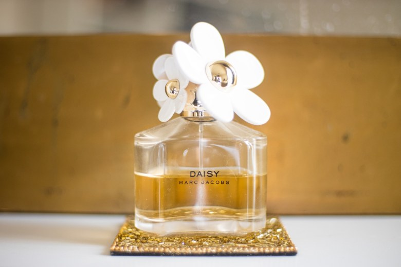 2021 best summer perfumes Marc Jacobs Daisy