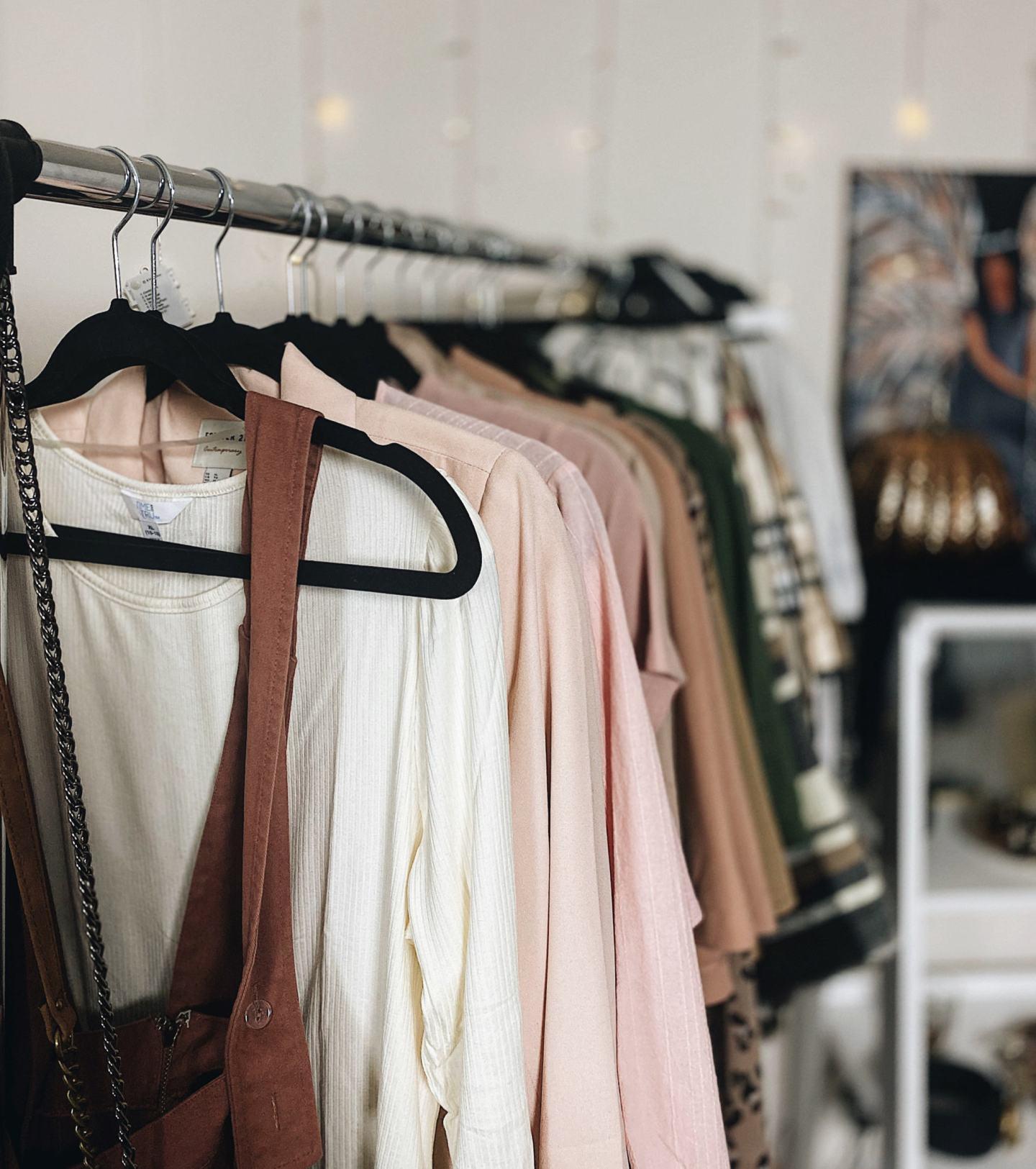 Plus Size Fashion: Spring Wardrobe Essentials