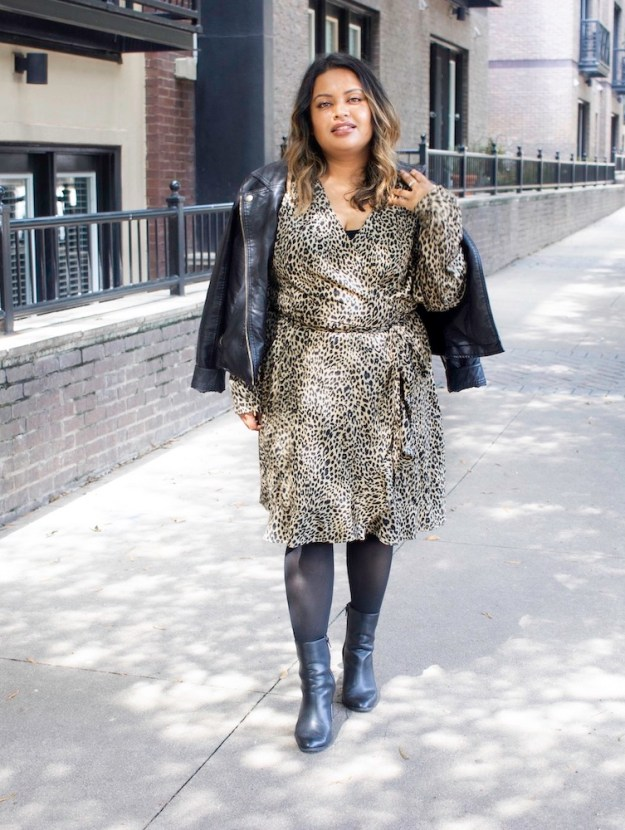 how to shop for plus size clothes