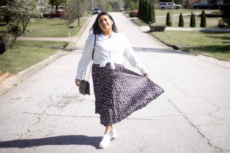 2021 Plus Size Spring Outfits
