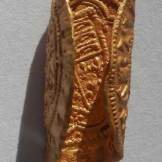 Quarter Noble Edward III Treaty period 1361-1369