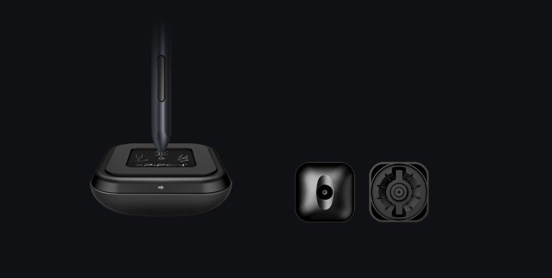 Új tolltartó XP-Pen Deco 01 grafikus paddal