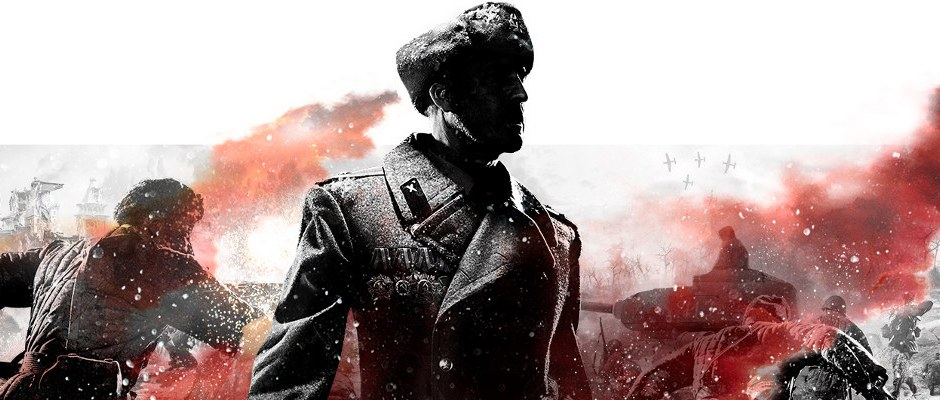 Company of Heroes 2 Announced