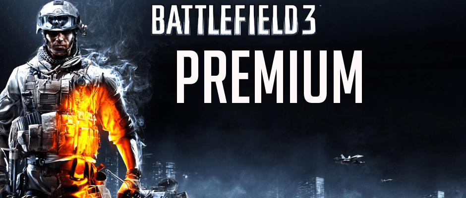 Battlefield Premium Fact Sheet