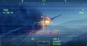 XP4T Flight School: Gunship Takedown