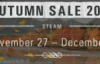 Steam Autumn Sale Day 5
