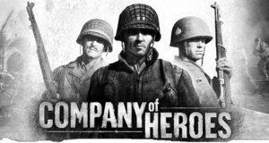 Company of Heroes: Custom Maps