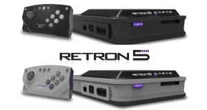 RetroN 5: Relive Your Golden Years of Gaming