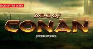 Soundtrack of the Week – Age of Conan