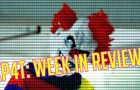 Week in Review (2015/Week 03)