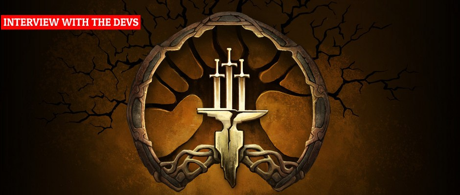 Interview with the devs: Camelot Unchained