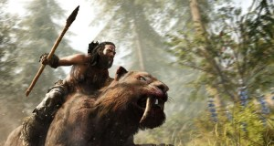 Far Cry Primal PC Requirements