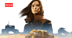 Homeworld: Deserts of Kharak Multiplayer Preview
