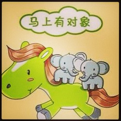 The Chinese New Year of the Horse