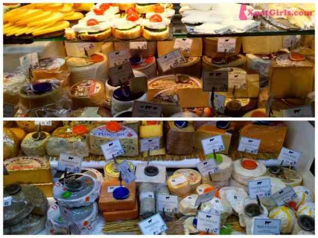 Yes sir, we love cheese