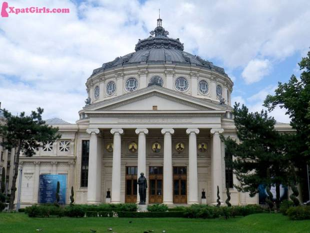 Beautiful concert hall owned by the people