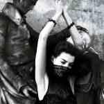 Anne Hathaway by Mert & Marcus, Interview Magazine, September 2011