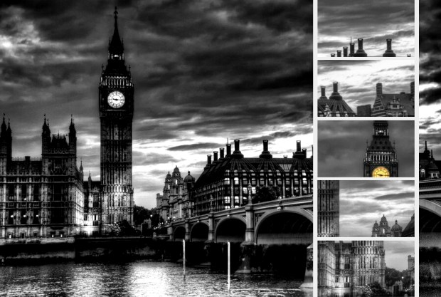 According to a survey carried out in 2008, Big Ben is the UK's most popular tourist attraction
