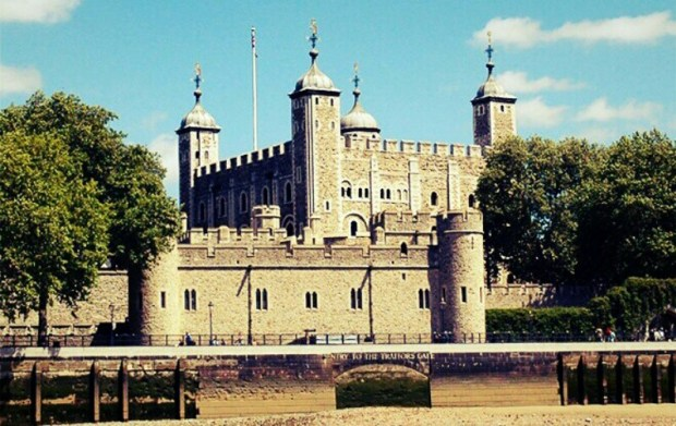 In November 2012, the key to the internal lock to the Tower of London was stolen. The lock was immediately replaced. Someone somewhere has a spare key