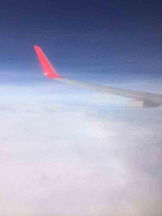 Bye bye Beijing hope to see you soon again