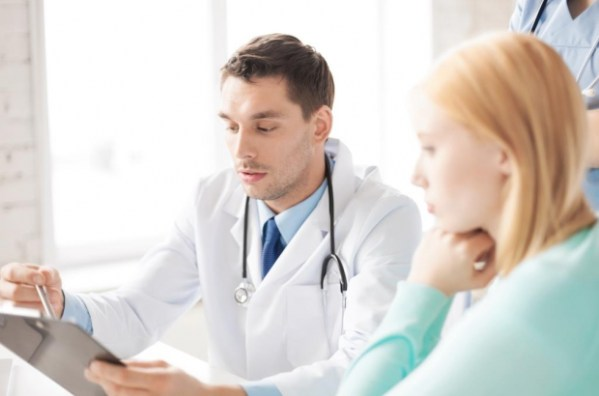 Patients consent to sharing of medical data among care ...