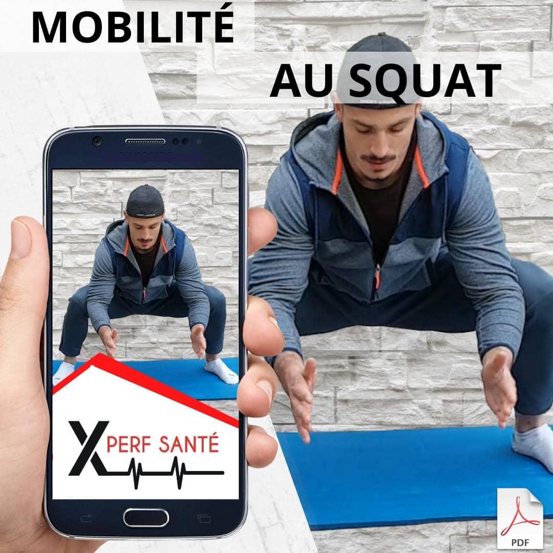 Programme mobilité au Squat