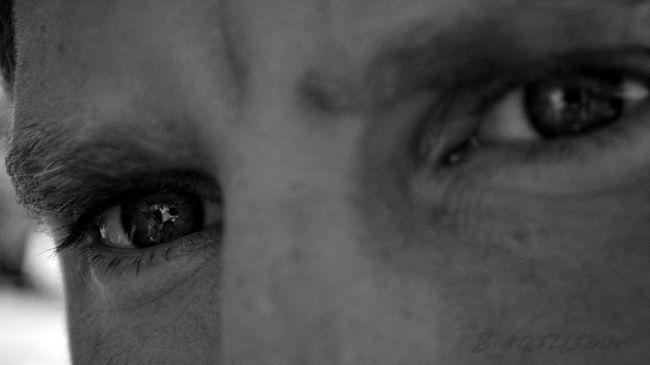 Ojos que te miran