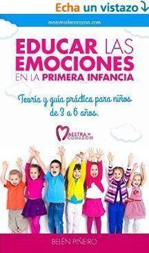 Libro: Educar las emociones | Belén Piñeiro