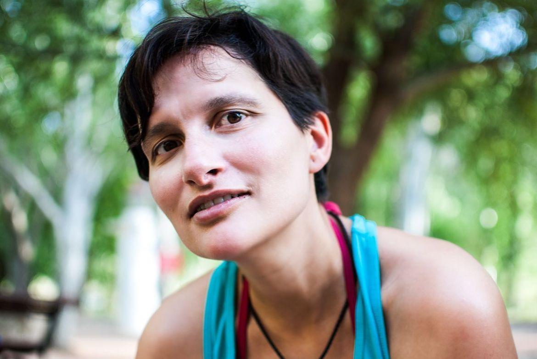 Maika | Beatriz Lizana
