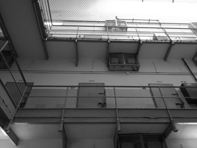 prisión La Modelo