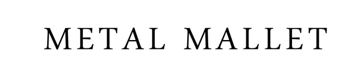 METAL MALLET