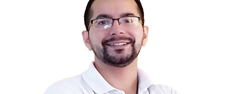 David F. Reyes H.