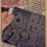 A fair and balanced view of the Mutant Menace. (X-Men #14)